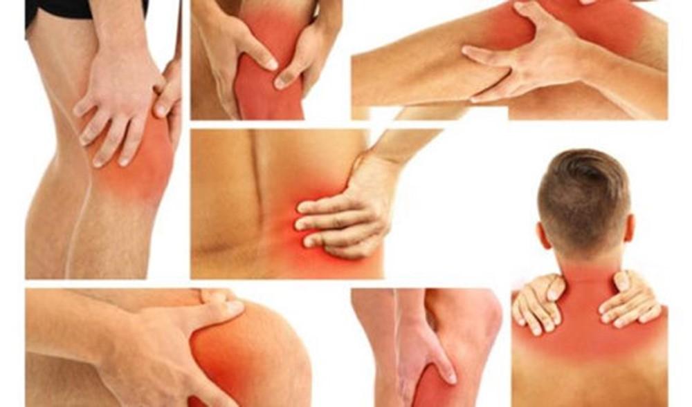 6 bài thuốc dân gian chữa đau xương khớp cực hiệu quả